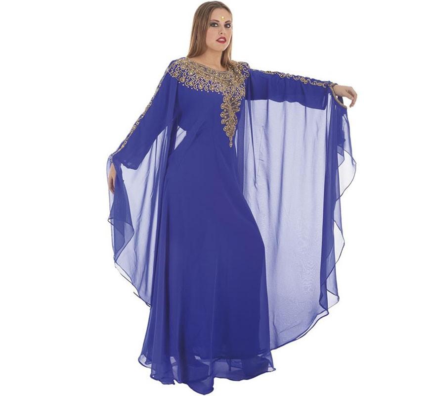 Disfraces de Árabe e Hindú para Mujer · Disfraz Árabe e Hindú en 24H