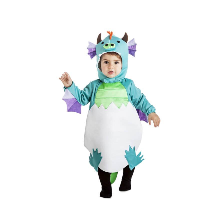 Disfraz de beb drag n para beb y ni os - Disfraz para bebes ...