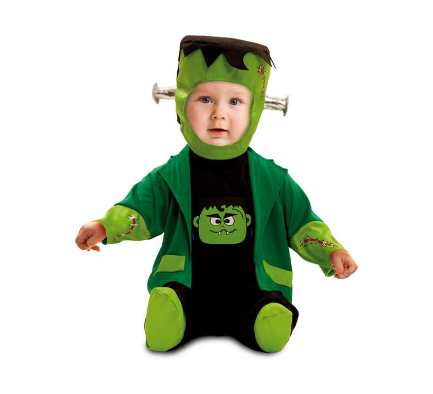 Disfraz de beb franky para beb s - Disfraces de halloween bebes ...
