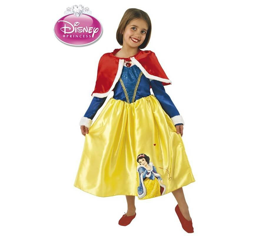 Disfraz de la Señorita Tronchatoro de Matilda de Roald Dahl para niña
