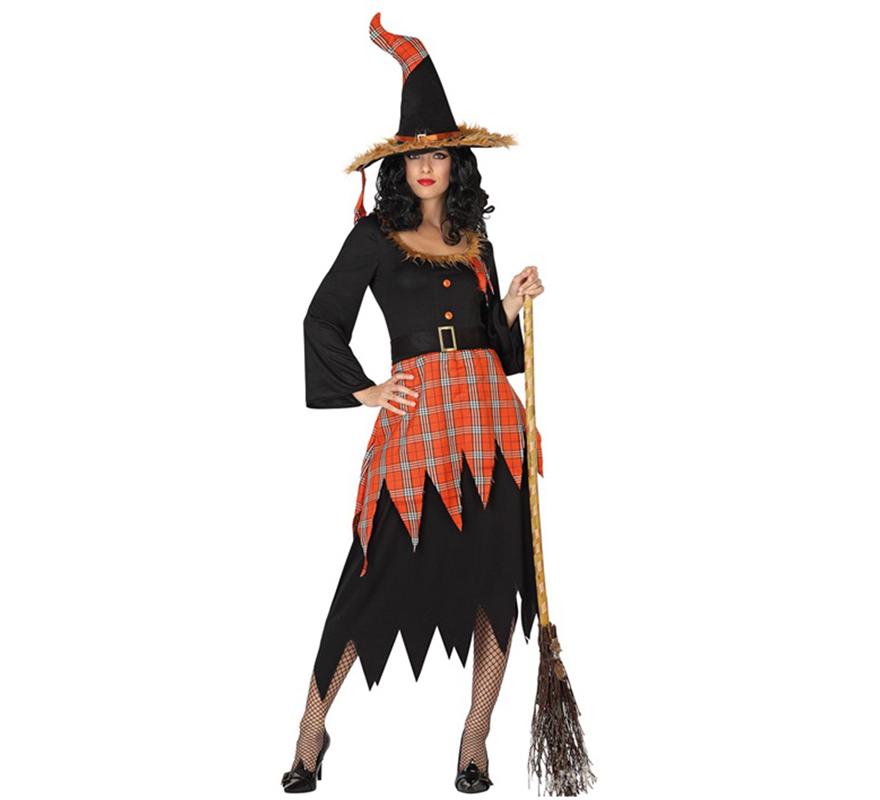 Disfraces de bruja Compra online en ShopAlikees