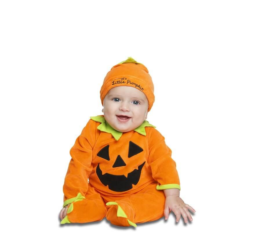 Halloween Bebe déguisement de citrouille halloween pour bébé