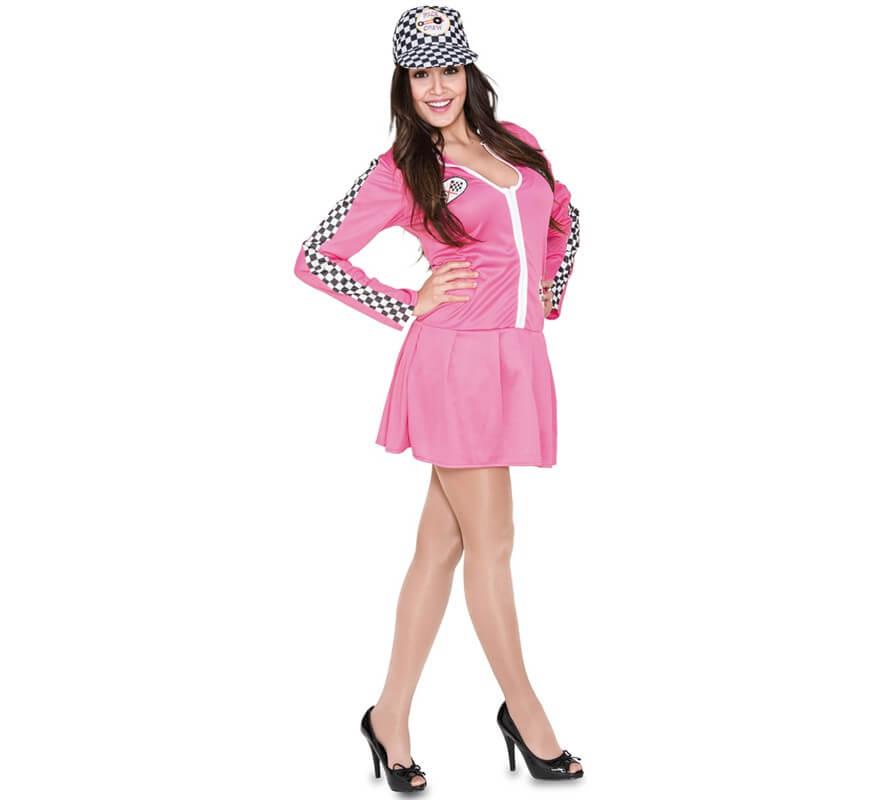 Disfraz de Chica Boxes para mujer