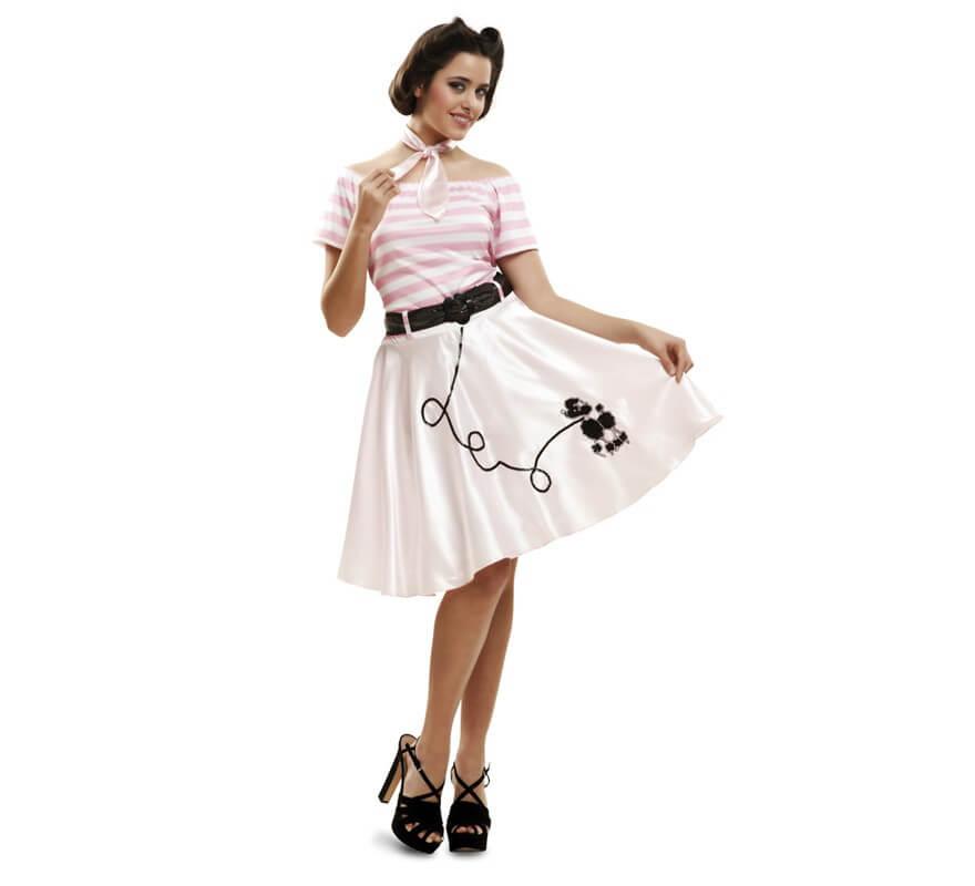 Disfraces Años 40 y 50 · Tienda online especializada  782e0d011a6