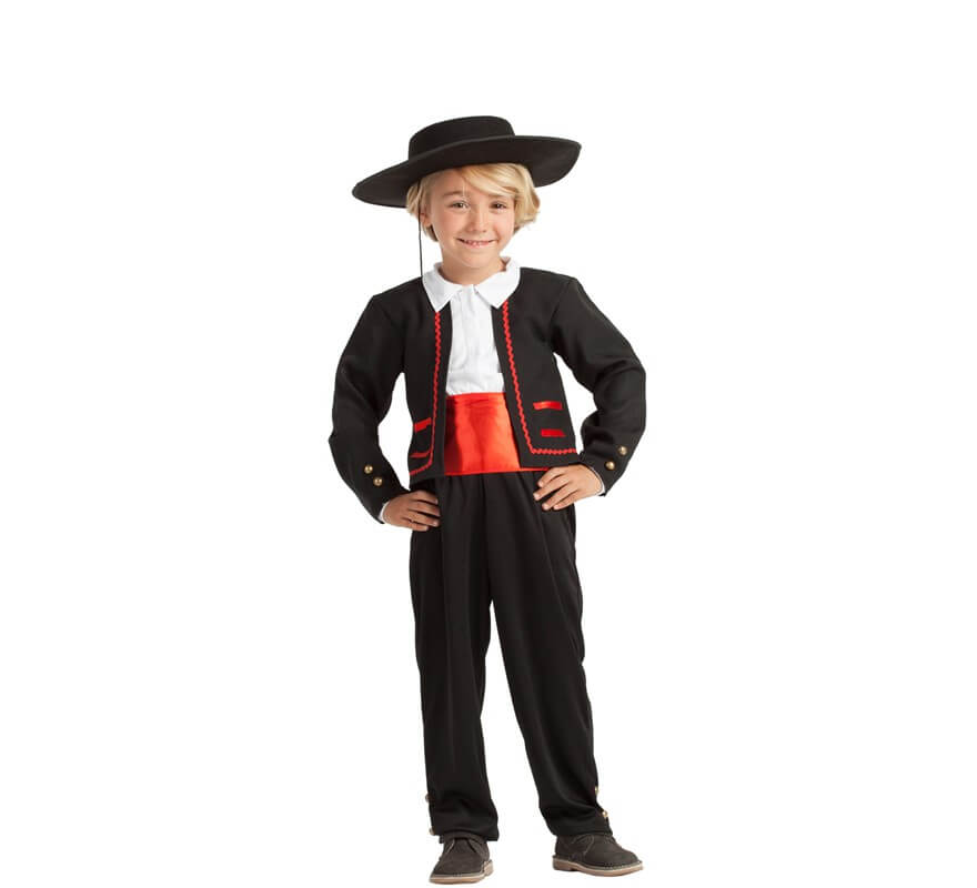 Disfraz típico de cordobés para hombre | Comprar | Traje
