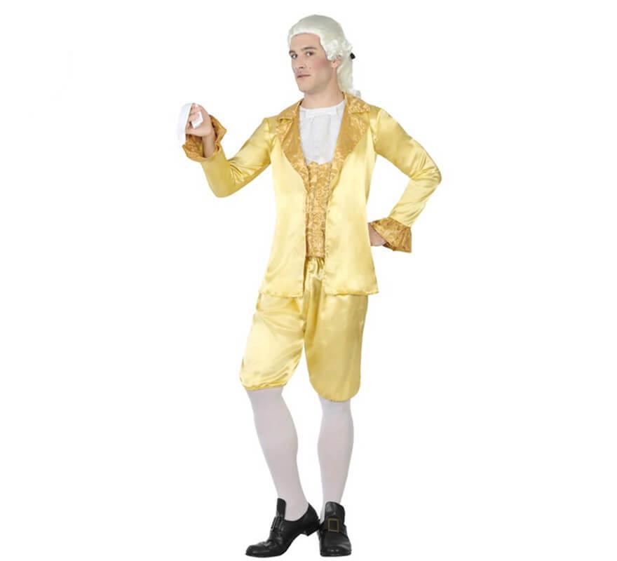 Disfraz de cortesana de poca para mujer for Disfraces de epoca