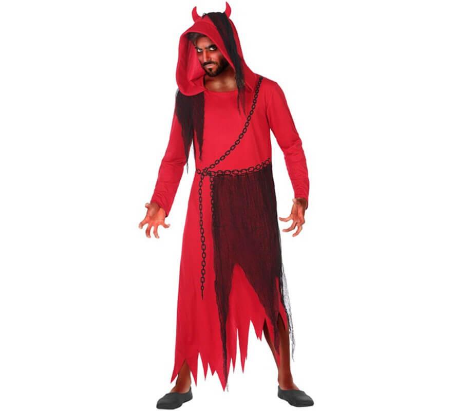 fb1b3032bd7 Disfraces de Demonio y Diablesa · Tridentes, Fuego... ¡Halloween!