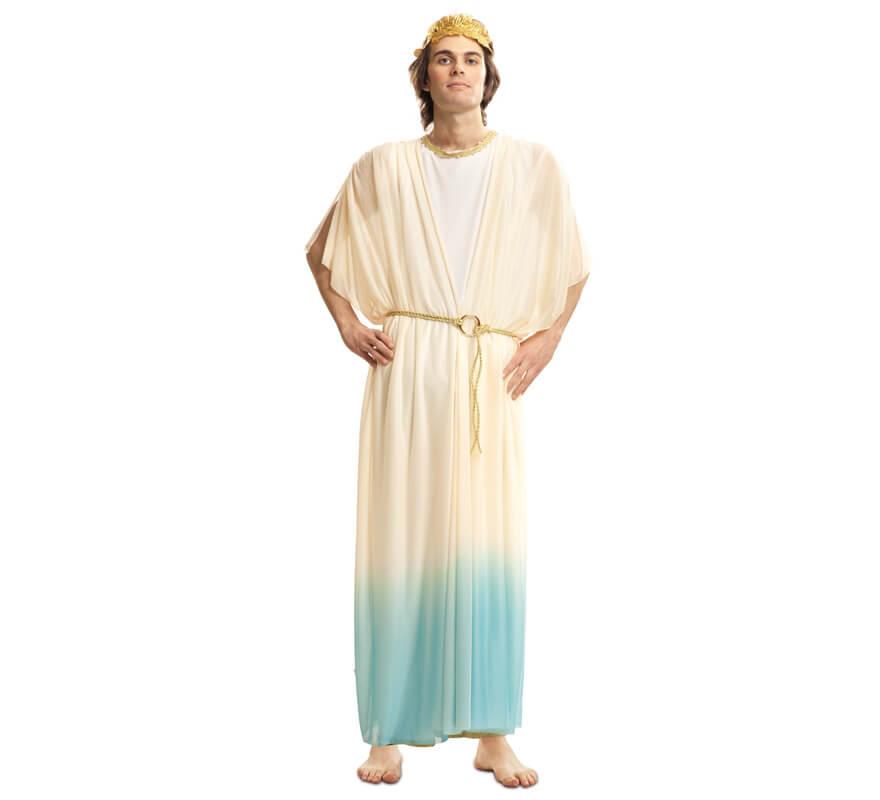 Griego Dios Para Disfraz De Hombre Hvq7z