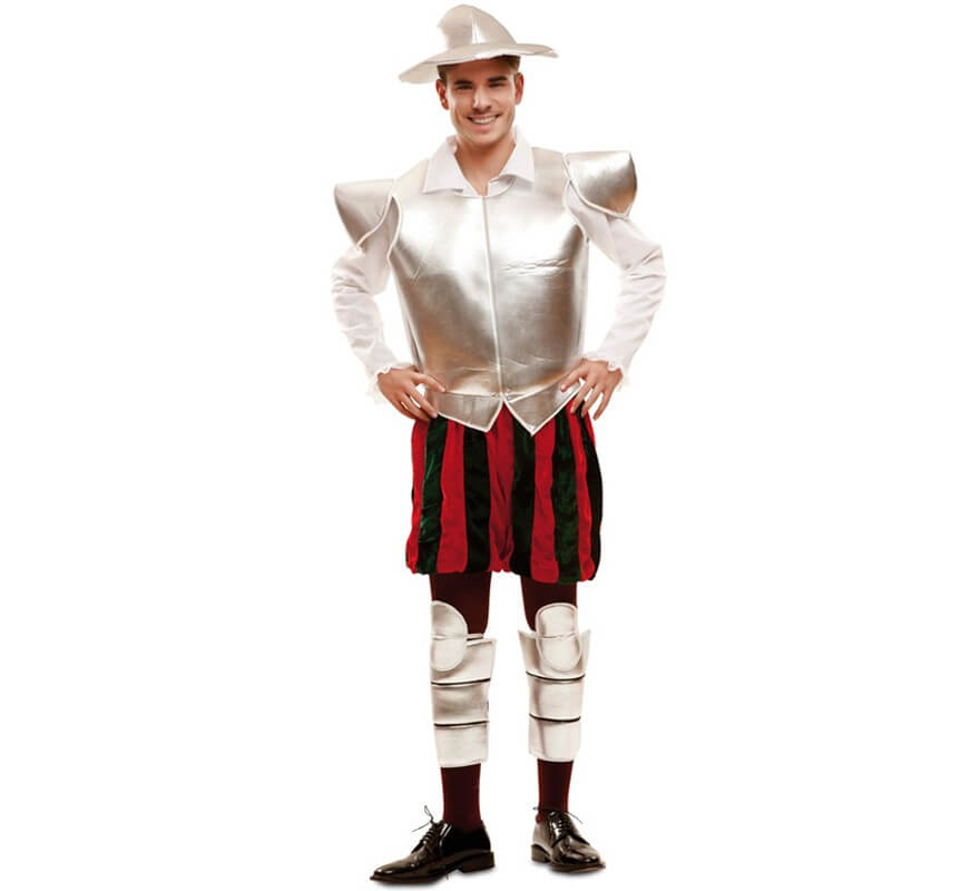 Quijote La Mancha Hombre Disfraz Don De Para PZiTOXulwk