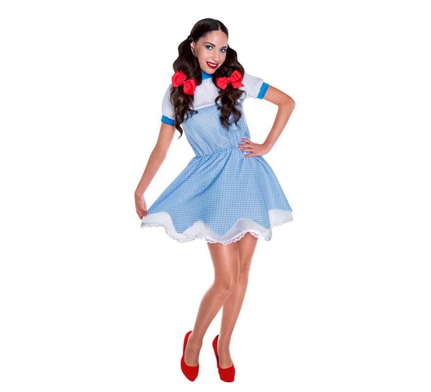 dorothy halloween costume amazon