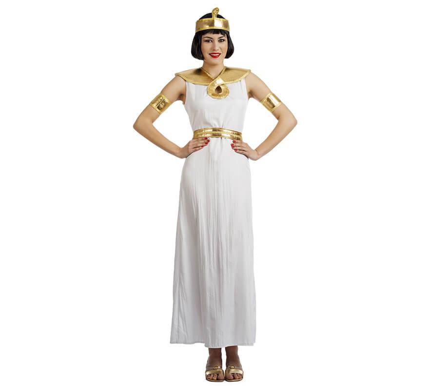 Vestido blanco para mujer bogota