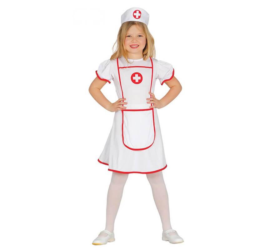Disfraces De Doctora Para Ninas Disfraz De Doctora Para