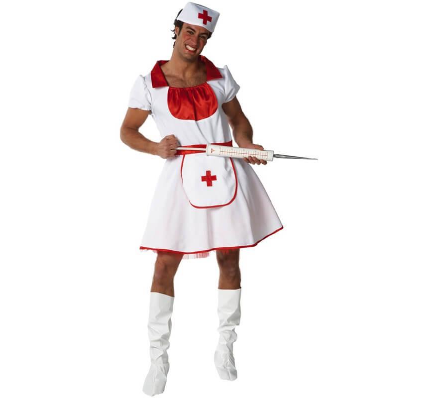 Eng zombie boskapje kostuum voor Halloween