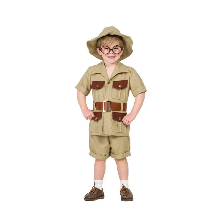 Disfraz de Explorador para niño 40a272a392f