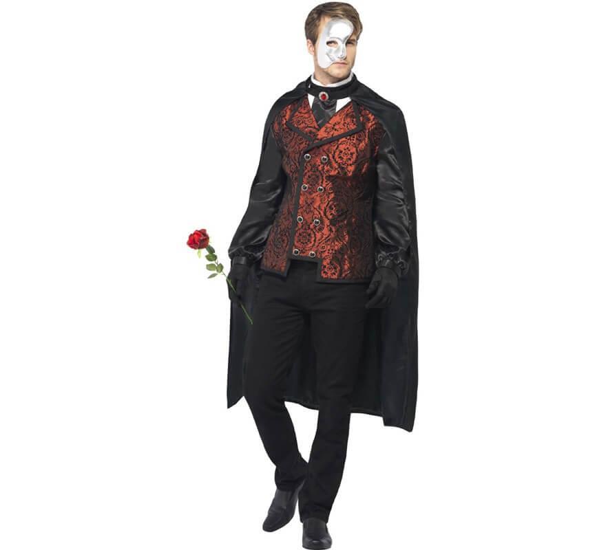 Fiesta de Halloween Disfraz-de-fantasma-de-la-opera-para-hombre-58316