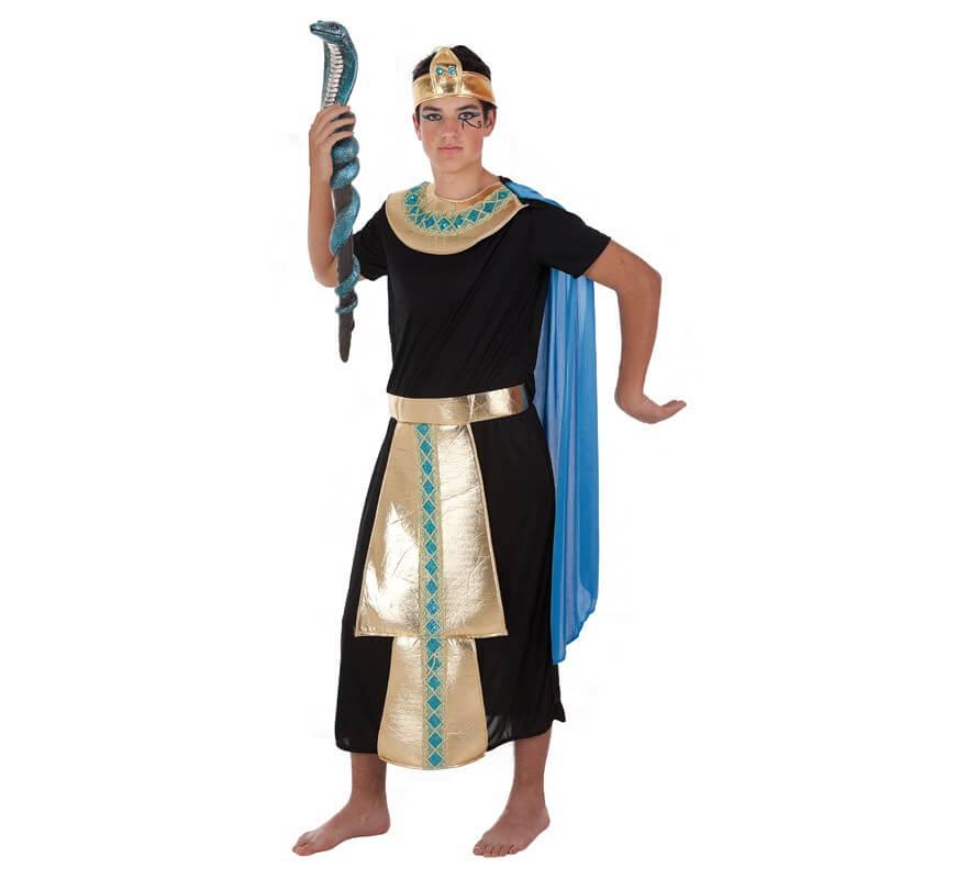 Disfraz Para Egipcio Hombre Faraón De Aq35L4Rj