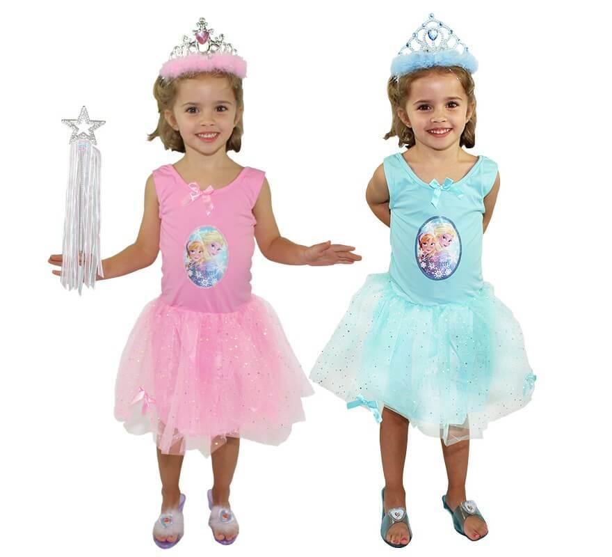 Frozen Niña De En Modelos 2 Disfraz Para IDWE2H9