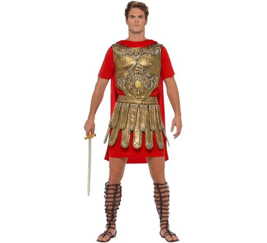 Disfraces Romanos 2a312f80bbe4