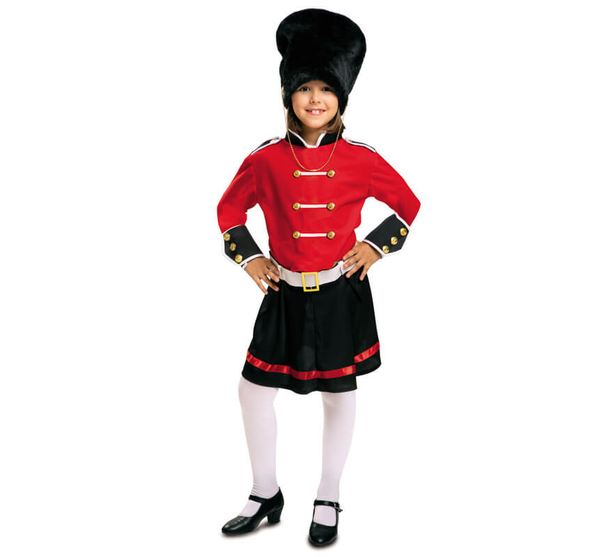 Disfraz De Guardia Inglesa Para Nino_ref_34078 on Disfraz Soldadito De Plomo