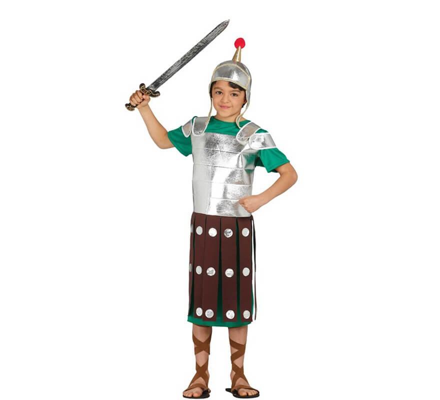 Pretoriano Disfraz Niño De Guardia Para OPkZXiu