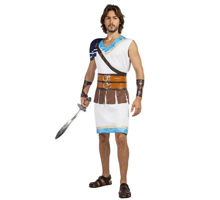 Hombre Griego Disfraz Para Guerrero De WHID2YE9