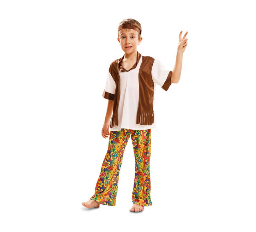 Disfraz de happy hippie para ni o - Disfraces de pina para ninos ...
