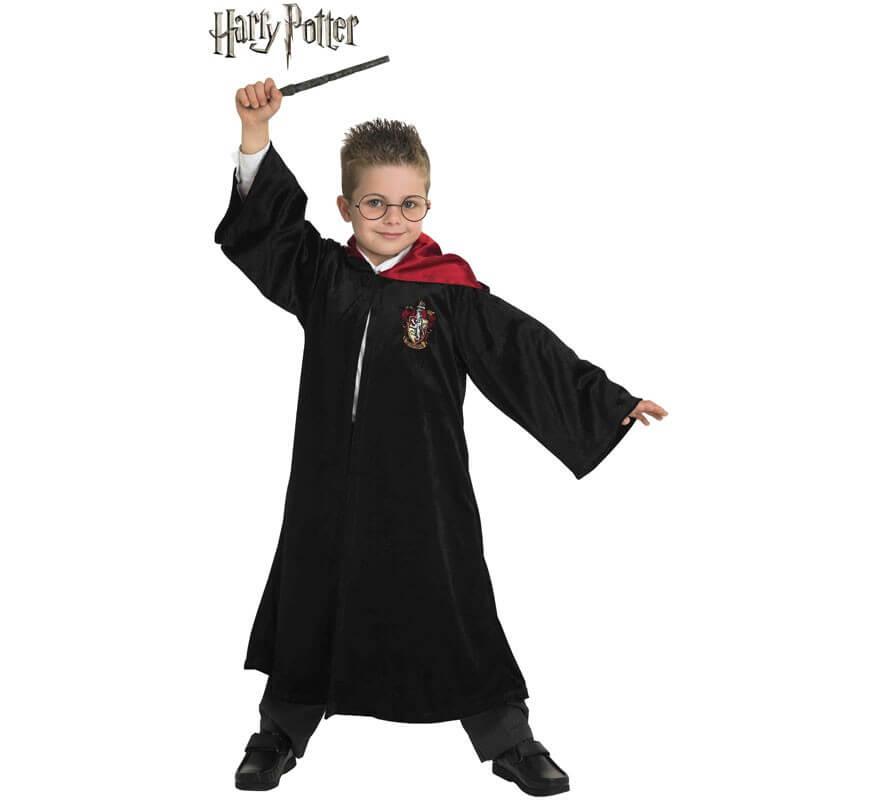 Disfraz de Harry Potter Deluxe para niño
