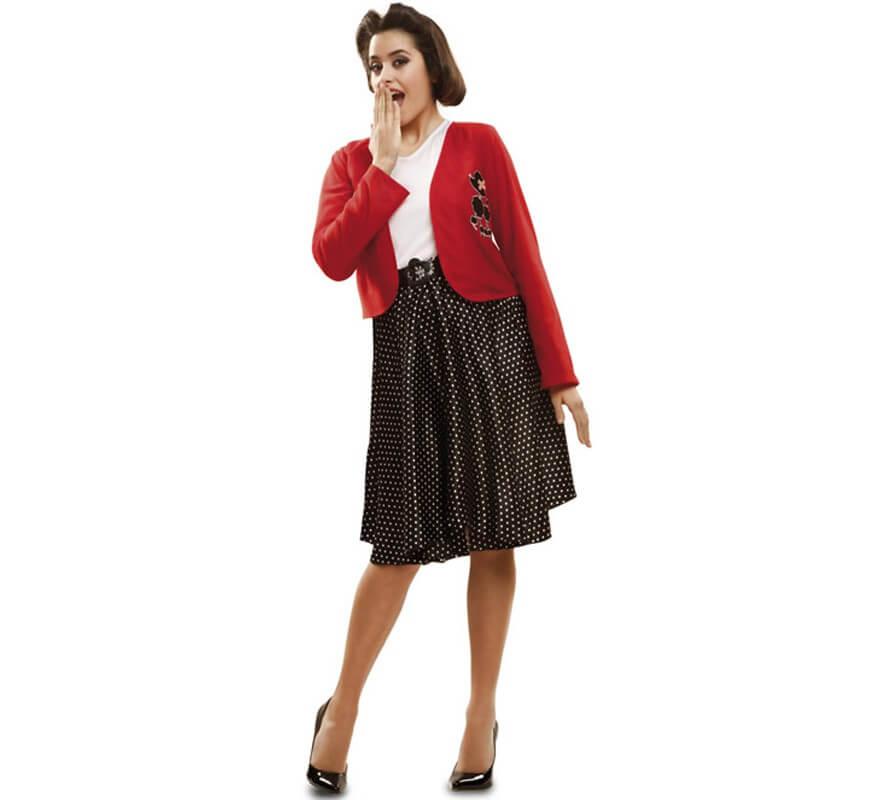Disfraces Años 40 y 50 · Tienda online especializada  4c815c6e389