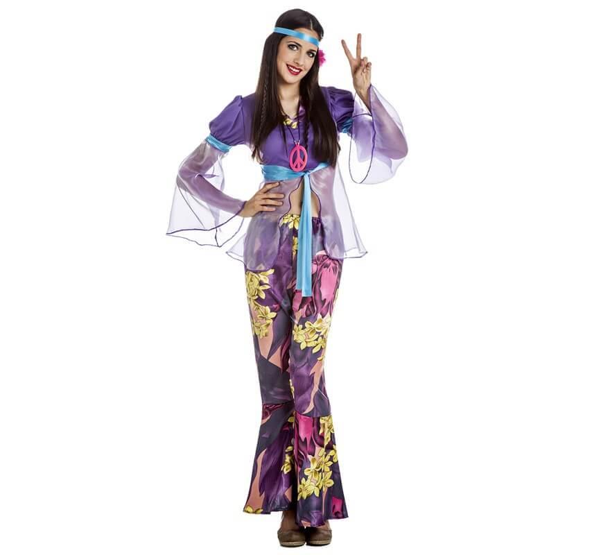 29ca7e0e9 Disfraces de Hippie · Tienda Online Especializada