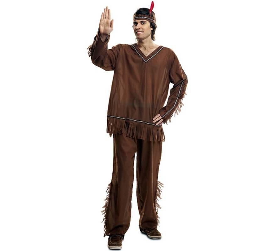 Disfraces de Indios y Vaqueros · Tienda Online Especializada 24h b64251ab795