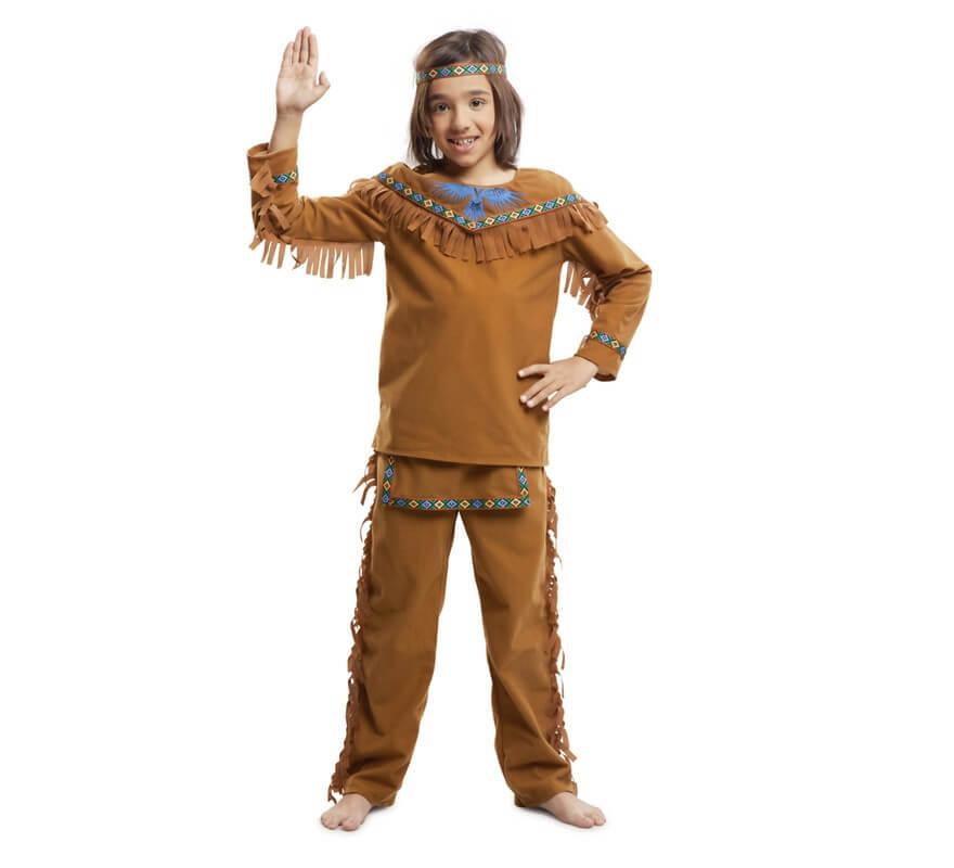67ddae62a6348 Disfraces de Indios y Vaqueros del Oeste para Niño · Disfraz en 24H