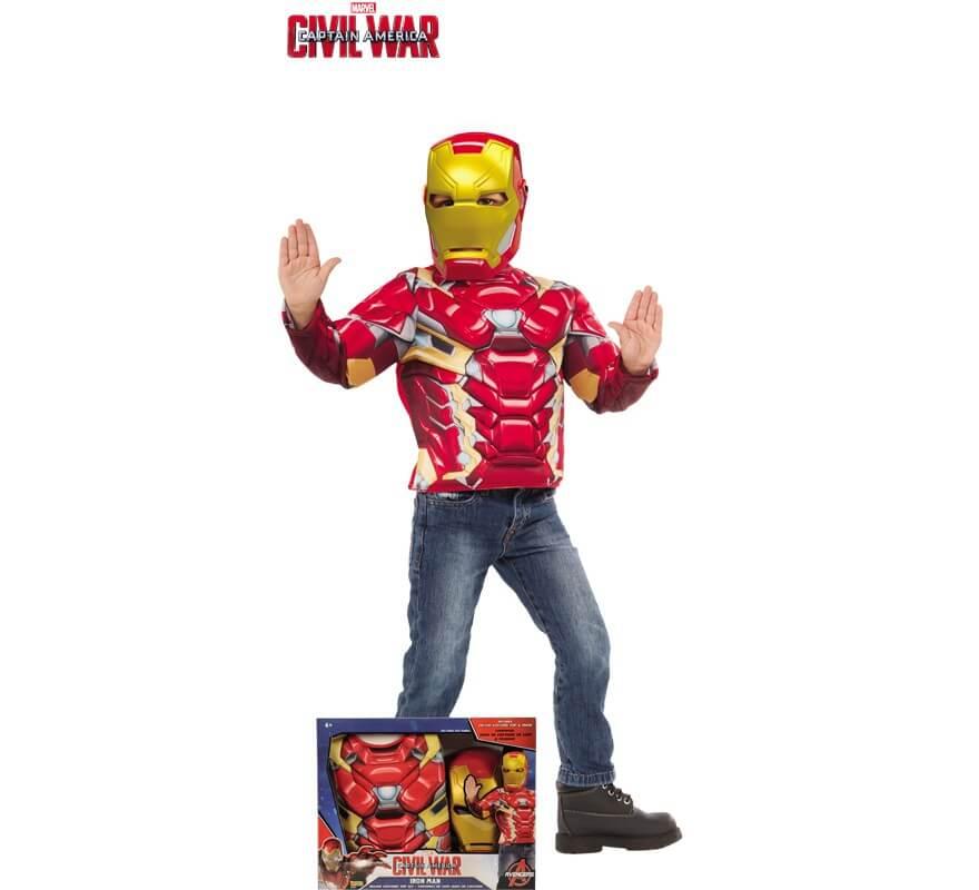 ee2f1ae5df8 Disfraces de Marvel para Niño en Disfrazzes