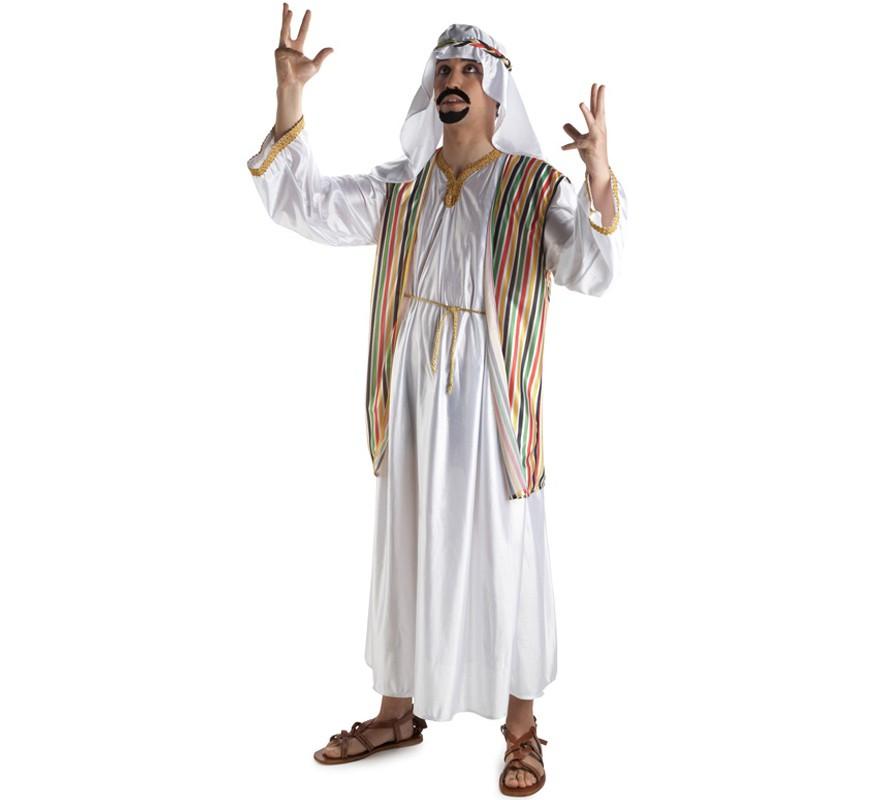 De Homme Cheik Arabe Déguisement Pour rxoeCBWd