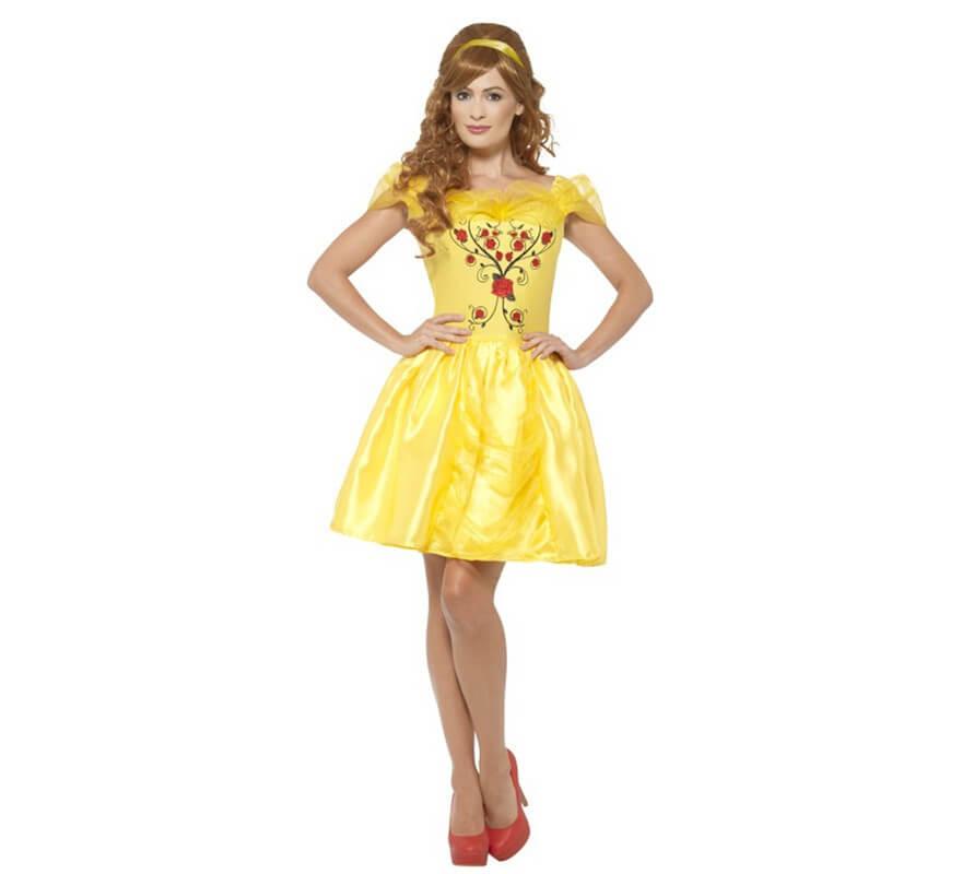 bfd38cdc8b7 Disfraces de Princesas y Reinas para Mujer · ¡Especial Nobleza!