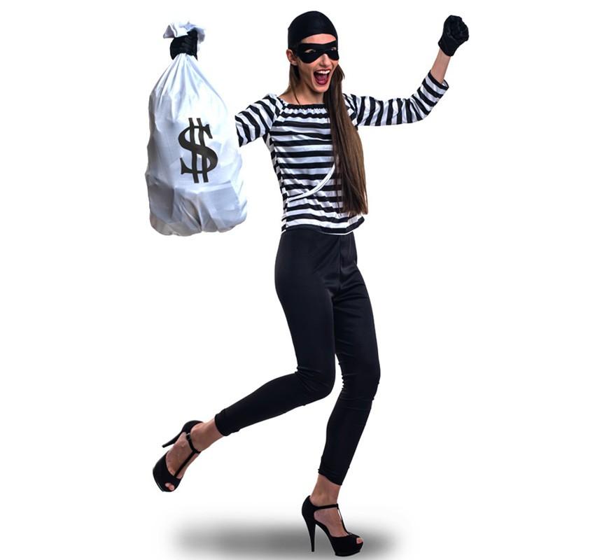 Disfraces Caseros Rapidos Para Mujer Disfrzate De Aos Free - Disfraz-facil-y-rapido-para-mujer