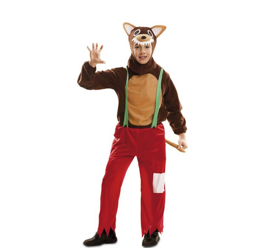 1c41505c7 Disfraces de Animales para Niño · Disfraz infantil de Animal en 24h