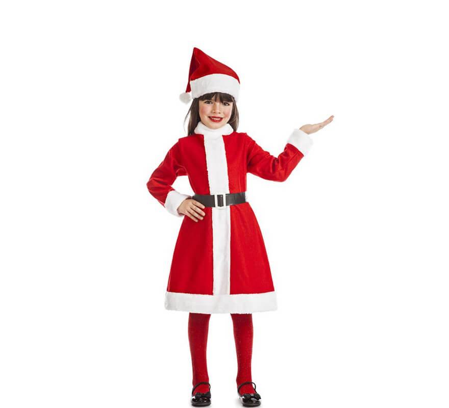 Trajes de navidad - Disfraces para navidad ninos ...
