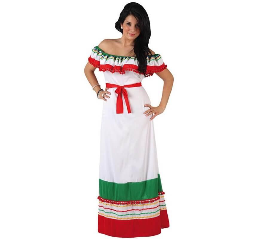 8f858f765b Disfraces de Mexicana para Mujer · Gran variedad Disfraz Mexicana