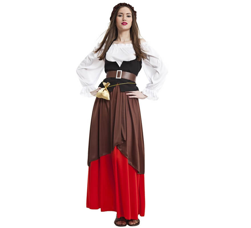13ed0174b Disfraces Medievales · Tienda Online Especializada