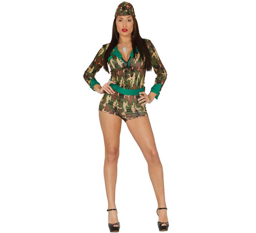 Mujer - Disfraces Disfrazzes