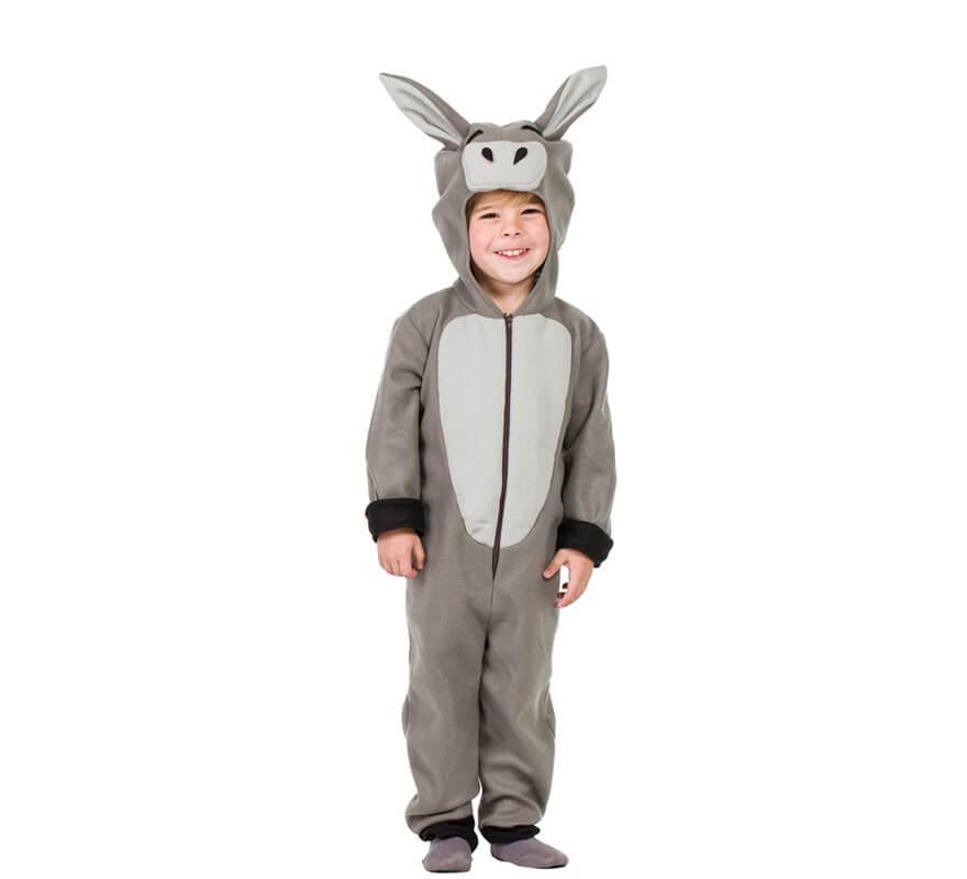 fea536d6c Disfraz de Mula para niños y bebé