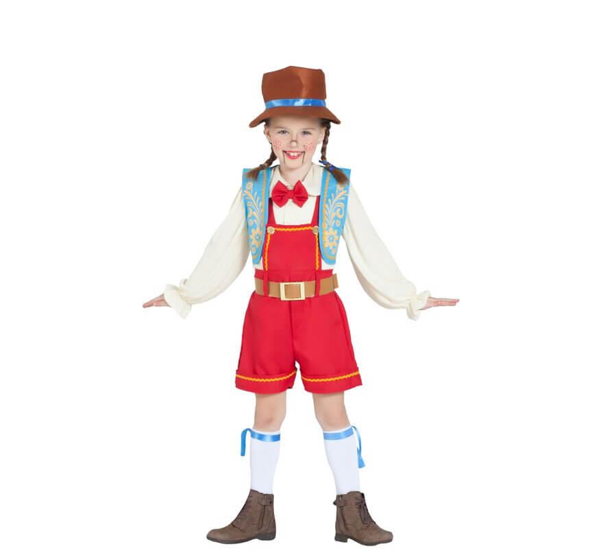 Disfraces para Niña · Tienda Online Especializada en Niños  c2ea3f33516f