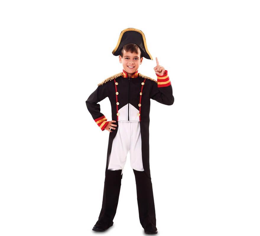 Disfraz de Napoleón para niño 5eaf9b86206