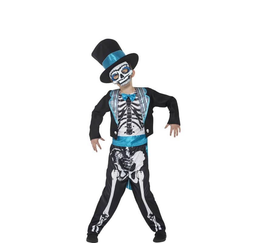 Disfraces de Terror para Niño · ¡Especial Halloween en Disfrazzes! afb490e8168