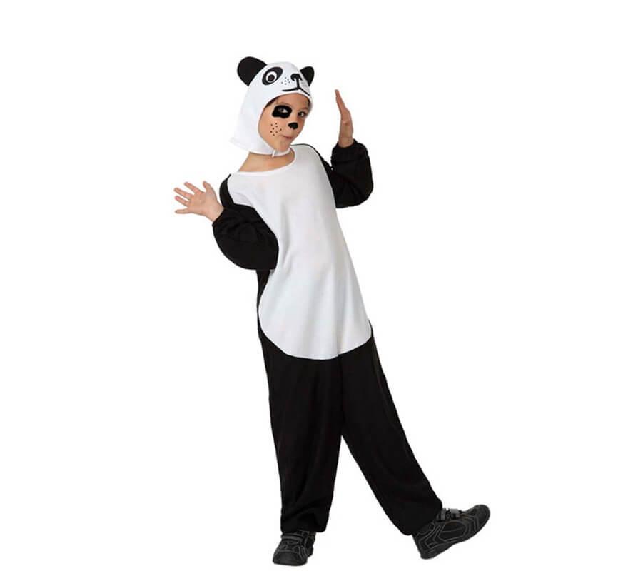 0ea2bbf165f0 Costume da panda per bambini