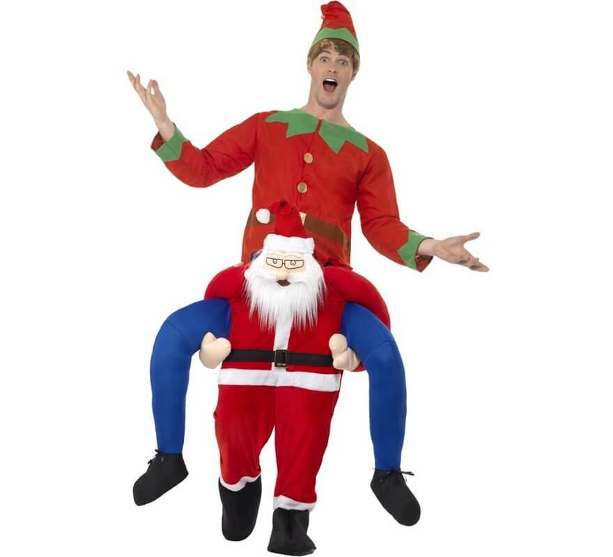 2eb8e34f2 Disfraces de Papa Noel