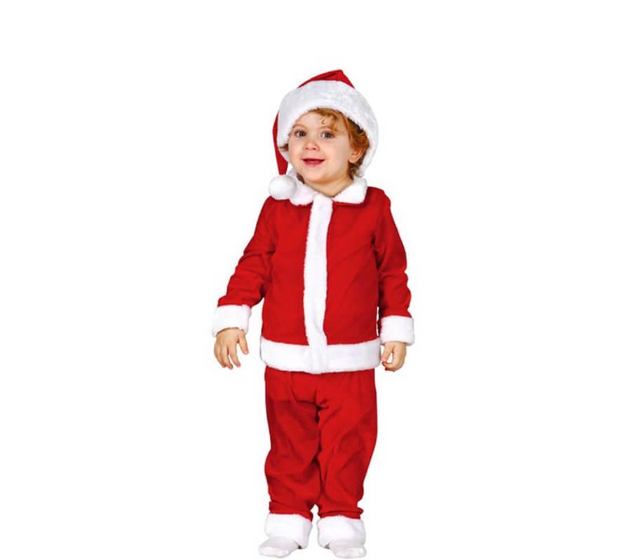 Disfraz de mam noel baby para beb - Disfraz de navidad para bebes ...