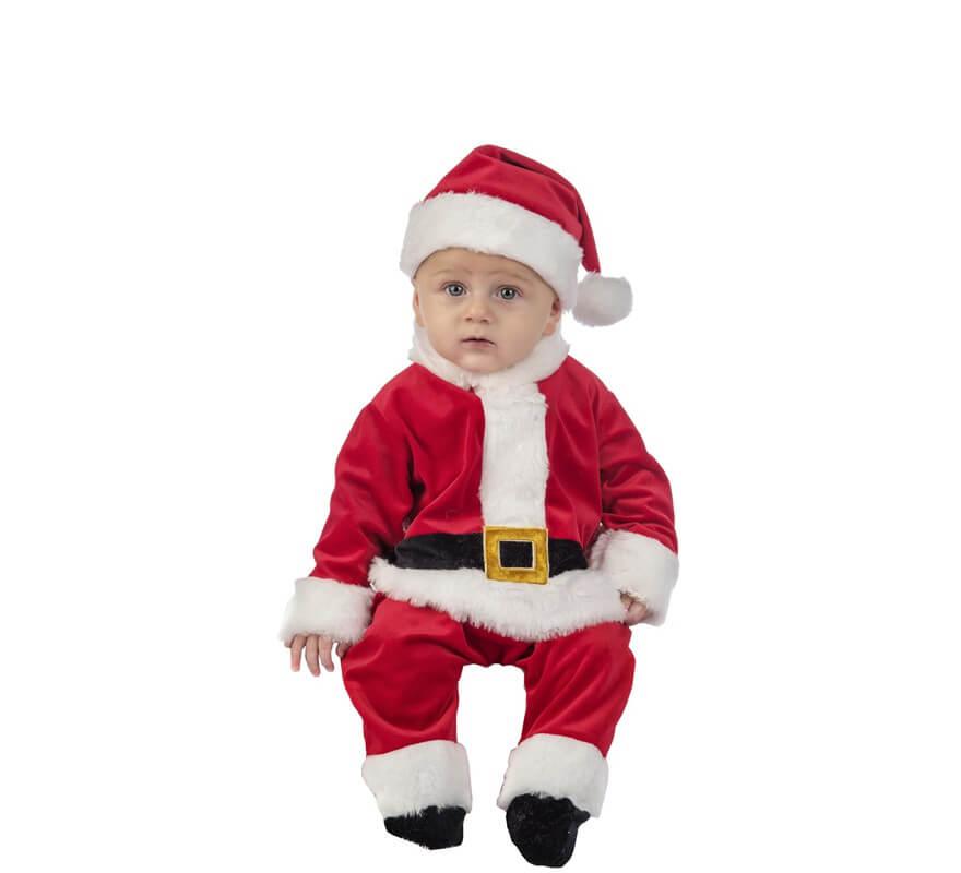 7c8649e6772cd Déguisement de Père Noël pour bébé