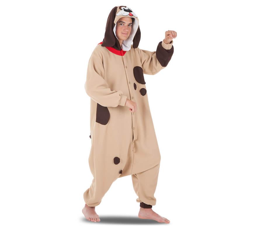 Disfraz de Perro para adultos
