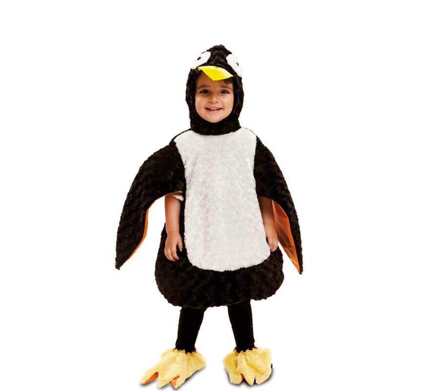 disfraces para ninos de pinguino